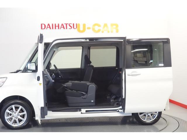 カスタムX SA 4WD(5枚目)