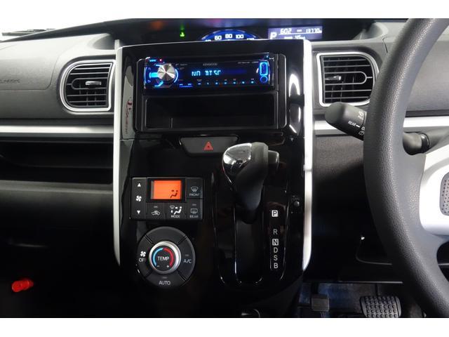 カスタムX SA 4WD(12枚目)