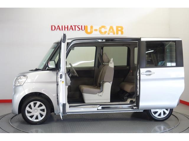 「ダイハツ」「タント」「コンパクトカー」「青森県」の中古車3