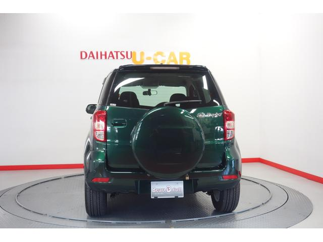 「ダイハツ」「ビーゴ」「SUV・クロカン」「青森県」の中古車5