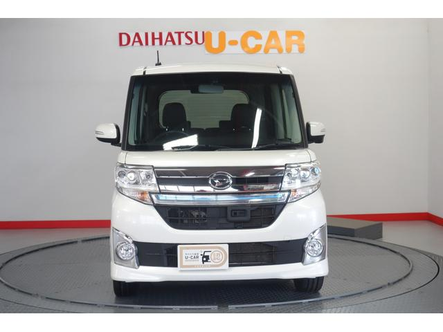 「ダイハツ」「タント」「コンパクトカー」「青森県」の中古車2