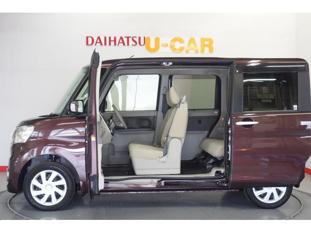 「ダイハツ」「タント」「コンパクトカー」「青森県」の中古車4