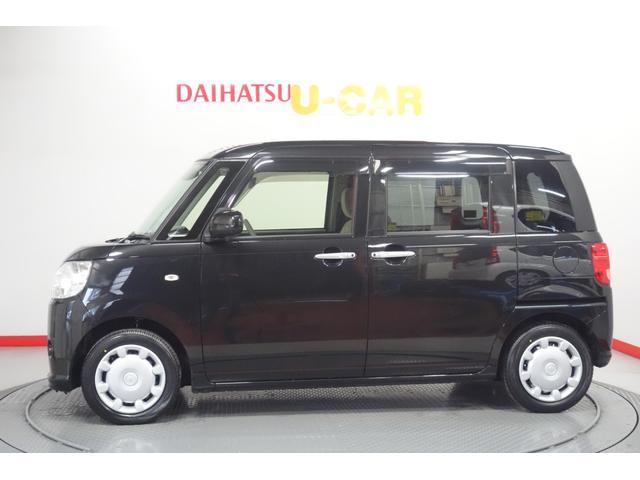 「ダイハツ」「ムーヴキャンバス」「コンパクトカー」「青森県」の中古車3