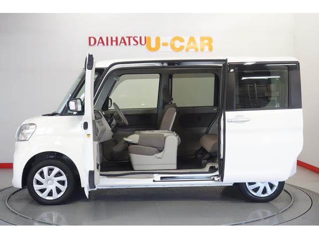 「ダイハツ」「タント」「コンパクトカー」「青森県」の中古車8