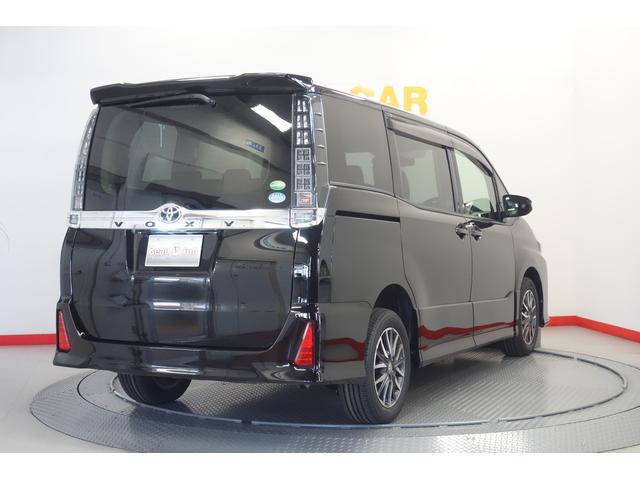 「トヨタ」「ヴォクシー」「ミニバン・ワンボックス」「青森県」の中古車4