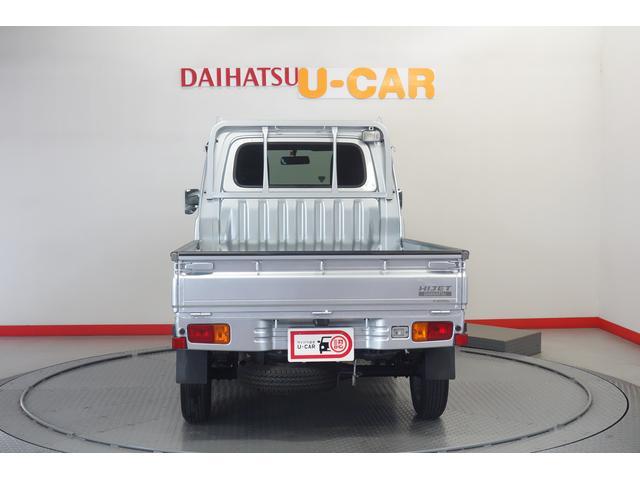 「ダイハツ」「ハイゼットトラック」「トラック」「青森県」の中古車5