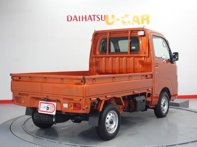 ダイハツ ハイゼットトラック スタンダード 農用スペシャル