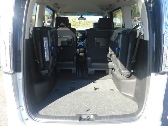 ハイウェイスター 4WD 寒冷地仕様 片側パワースライドドア(15枚目)