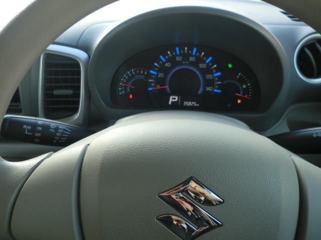 X 4WD パワースライドドア スマートキー CD(15枚目)