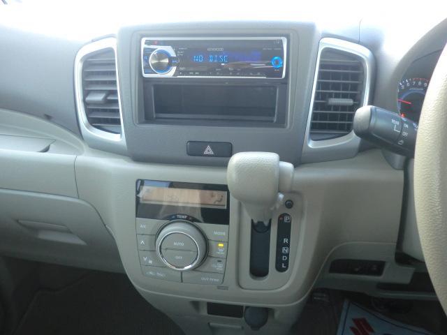 X 4WD パワースライドドア スマートキー CD(16枚目)