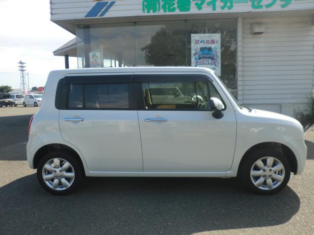 XL 4WD 社外ナビ・ワンセグTV(4枚目)