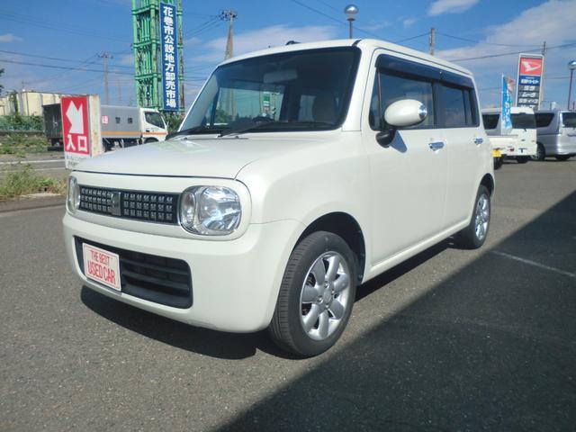 XL 4WD 社外ナビ・ワンセグTV(7枚目)