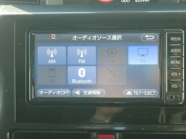 純正ナビ・TV NSCD-W66 ワンセグTV Bluetooth搭載です。