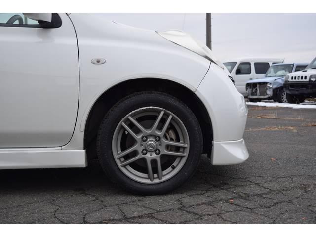 「日産」「マーチ」「コンパクトカー」「岩手県」の中古車17