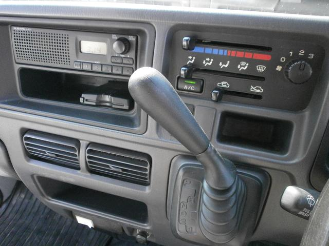 スバル サンバーバン トランスポーター エアコン