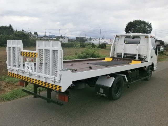 「その他」「エルフトラック」「トラック」「岩手県」の中古車4