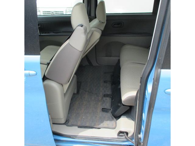 ダイハツ タント L 4WD 片側スライドドア 車検受け渡し