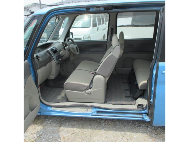 ダイハツ タント L 4WD 片側スライドドア