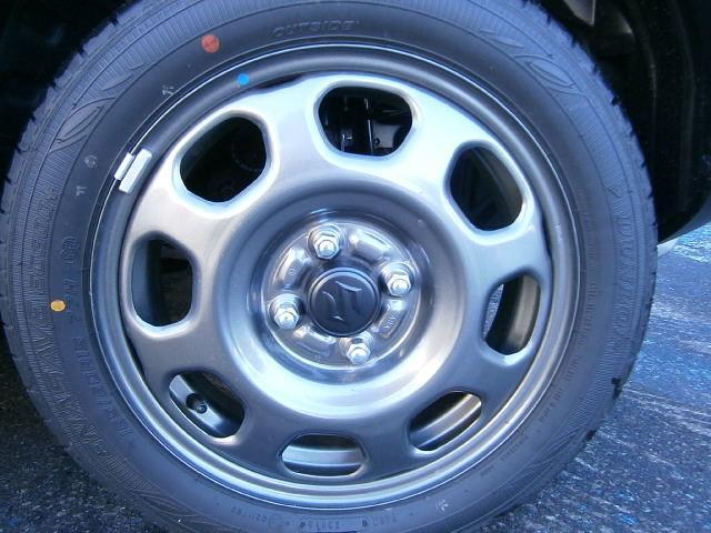 スズキ ハスラー G セットオプションHID 4WD 寒冷地仕様 未使用車