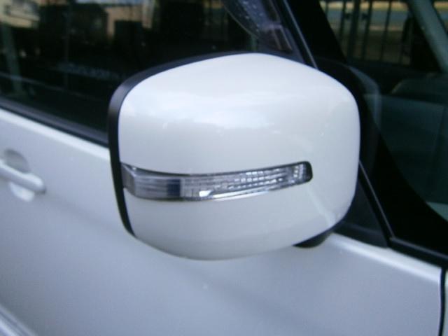 スズキ パレット TS 4WD 寒冷地仕様 禁煙車 社外SDナビ 両側自動ドア