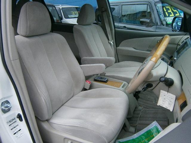 トヨタ エスティマ アエラス Gパッケージ4WD サンルーフ 社外アルミホイール