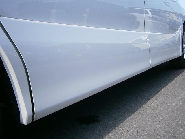 トヨタ エスティマ アエラス Gエディション 4WD 両側パワースライドドア