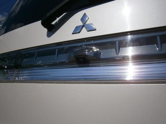 ローデスト G パワーパッケージ 4WD 社外HDDナビ(14枚目)