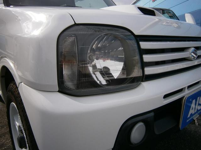 XC 4WD ワンオーナー車 社外アルミホイール(8枚目)