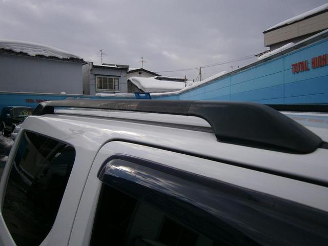 XC 4WD ワンオーナー車 社外アルミホイール(12枚目)