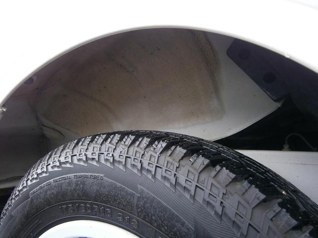 XC 4WD ワンオーナー車 社外アルミホイール(17枚目)