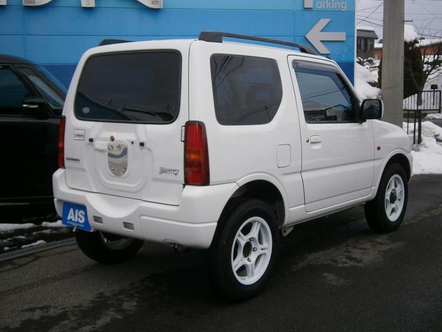 XC 4WD ワンオーナー車 社外アルミホイール(18枚目)