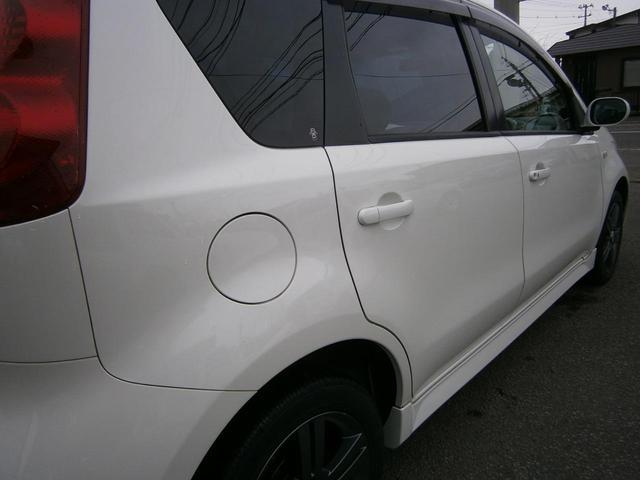 ライダー Vパッケージ 4WD ワンオーナー 純正HDDナビ(16枚目)