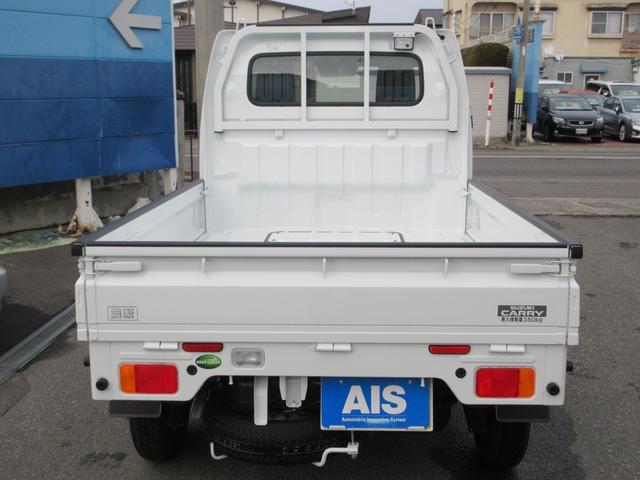 農繁スペシャル 4WD デュアルカメラブレーキサポート(12枚目)