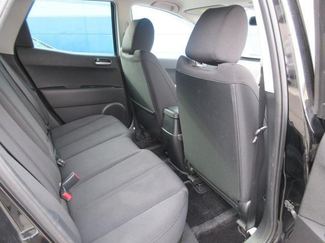 「マツダ」「CX-7」「SUV・クロカン」「青森県」の中古車31