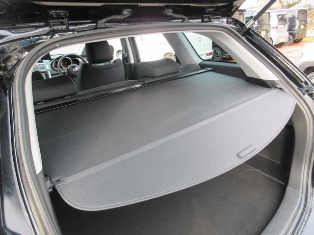 「マツダ」「CX-7」「SUV・クロカン」「青森県」の中古車36