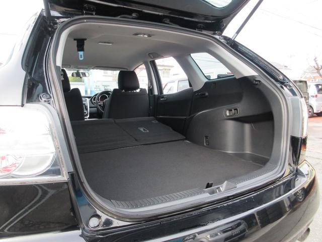 「マツダ」「CX-7」「SUV・クロカン」「青森県」の中古車38