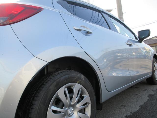 「マツダ」「デミオ」「コンパクトカー」「青森県」の中古車18