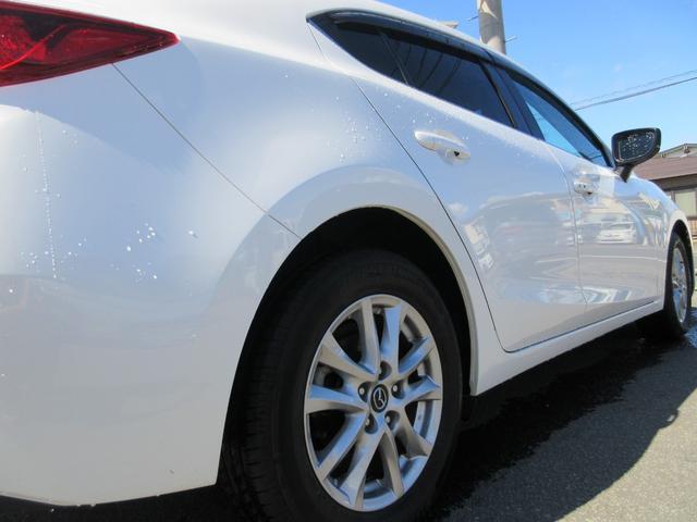 15S 4WD 純正SDナビ バックモニター スマートシティブレーキサポート USBオーディオ アイドリングストップ スマートキー&プッシュスタート 純正サンバイザー格納式ETC 6速オートマチックミッション(18枚目)