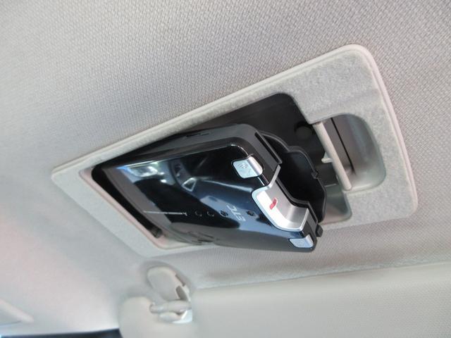 15S 4WD 純正SDナビ バックモニター スマートシティブレーキサポート USBオーディオ アイドリングストップ スマートキー&プッシュスタート 純正サンバイザー格納式ETC 6速オートマチックミッション(50枚目)