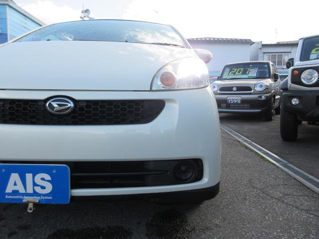 RS 実走行 ワンオーナー車  純正CDオーディオ 純正HIDヘッドライト インタークーラーターボ スマートキー ETC(6枚目)