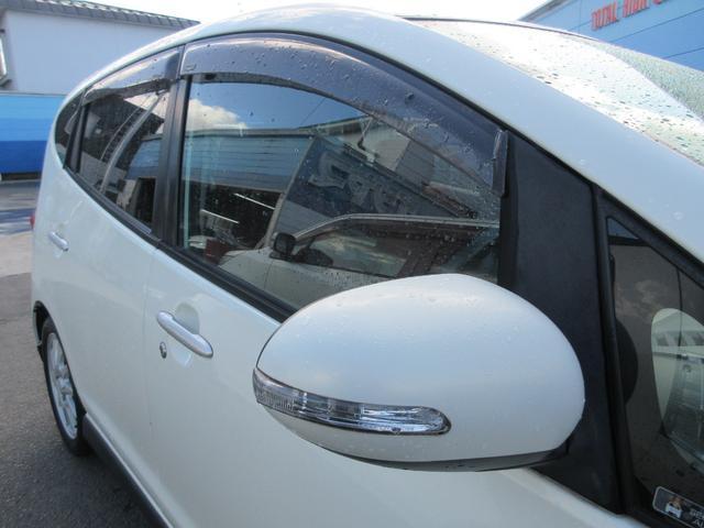 RS 実走行 ワンオーナー車  純正CDオーディオ 純正HIDヘッドライト インタークーラーターボ スマートキー ETC(8枚目)