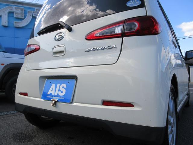 RS 実走行 ワンオーナー車  純正CDオーディオ 純正HIDヘッドライト インタークーラーターボ スマートキー ETC(14枚目)