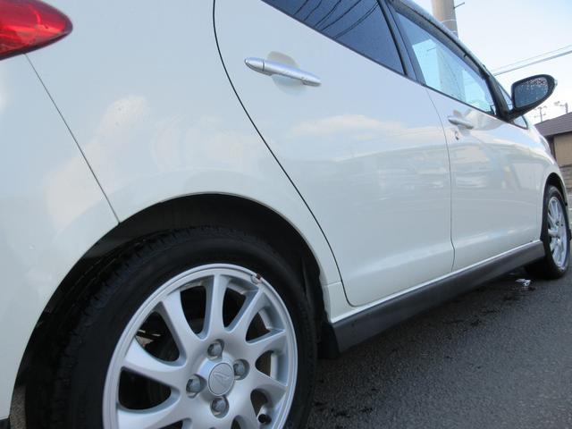 RS 実走行 ワンオーナー車  純正CDオーディオ 純正HIDヘッドライト インタークーラーターボ スマートキー ETC(16枚目)