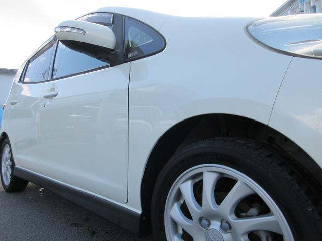RS 実走行 ワンオーナー車  純正CDオーディオ 純正HIDヘッドライト インタークーラーターボ スマートキー ETC(17枚目)