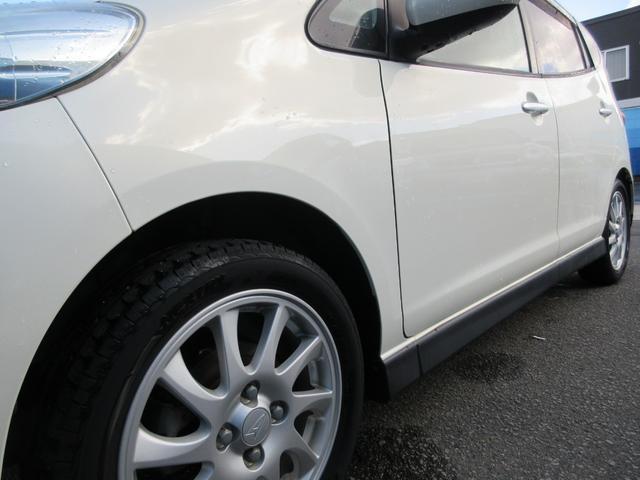RS 実走行 ワンオーナー車  純正CDオーディオ 純正HIDヘッドライト インタークーラーターボ スマートキー ETC(25枚目)
