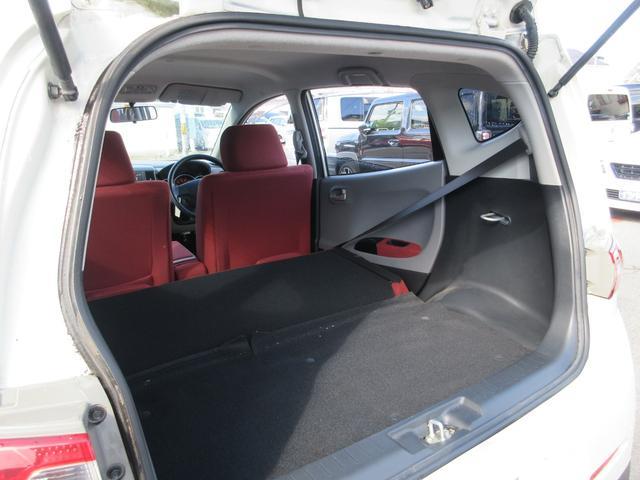 RS 実走行 ワンオーナー車  純正CDオーディオ 純正HIDヘッドライト インタークーラーターボ スマートキー ETC(37枚目)