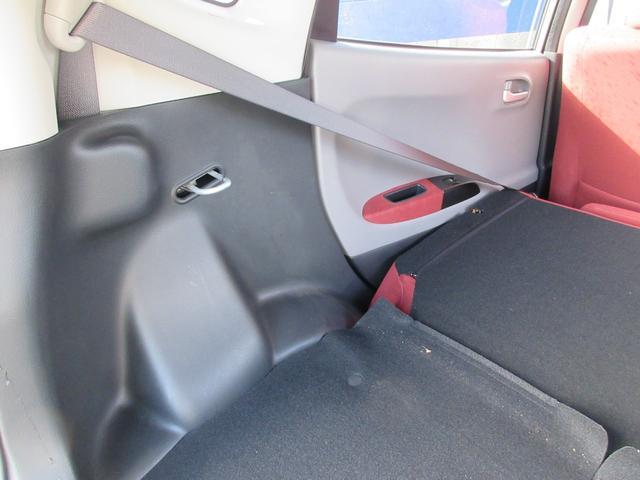 RS 実走行 ワンオーナー車  純正CDオーディオ 純正HIDヘッドライト インタークーラーターボ スマートキー ETC(39枚目)