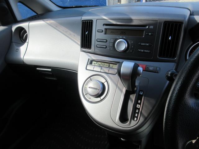 RS 実走行 ワンオーナー車  純正CDオーディオ 純正HIDヘッドライト インタークーラーターボ スマートキー ETC(44枚目)