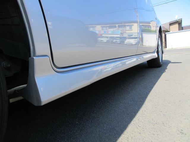 プラタナ Uセレクション 4WD 両側パワースライドドア パワーバックドア 新品夏用タイヤ付き 純正HDDナビ 純正バックモニター フルセグTV CD録音再生&DVD再生 SDオーディオ対応 ボタン切替式パートタイム4WD(9枚目)