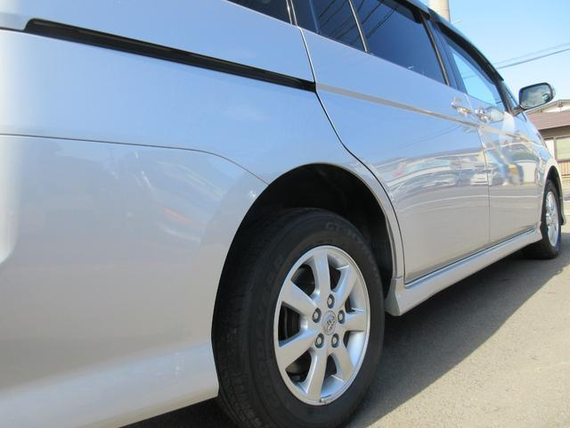 プラタナ Uセレクション 4WD 両側パワースライドドア パワーバックドア 新品夏用タイヤ付き 純正HDDナビ 純正バックモニター フルセグTV CD録音再生&DVD再生 SDオーディオ対応 ボタン切替式パートタイム4WD(17枚目)